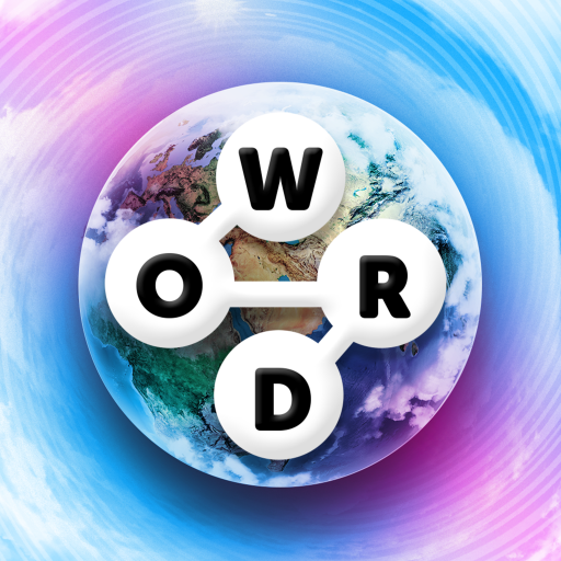 Words of the World – Anagram Word Puzzles!  1.0.34