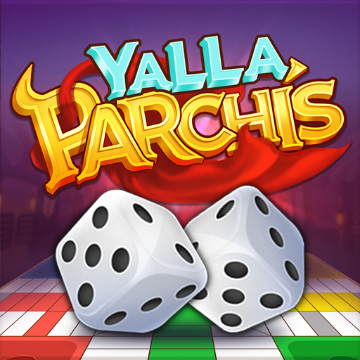 Yalla Parchis  1.0.4