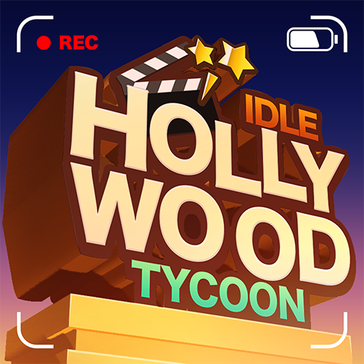 ldle Hollywood Tycoon  1.4.6