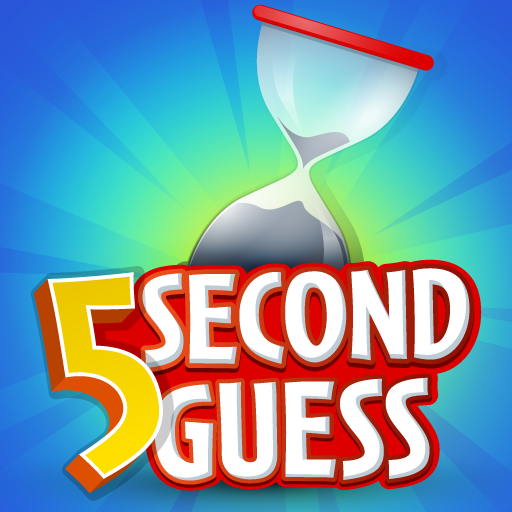5 Second Guess Group Game  15