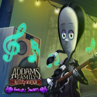Addams Family: Mystery Mansion – The Horror House!  0.4.1