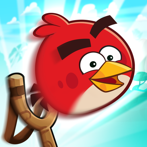Angry Birds Friends  10.6.6