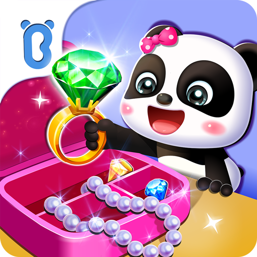 Baby Panda's Life: Cleanup 8.56.00.00