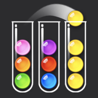Ball Sort Color Sorting Puzzle  1.1.7