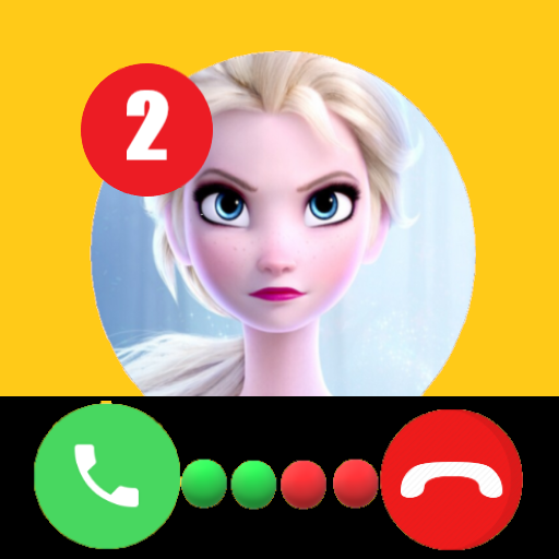 Call Elssa Chat + video call (Simulation)  15.0