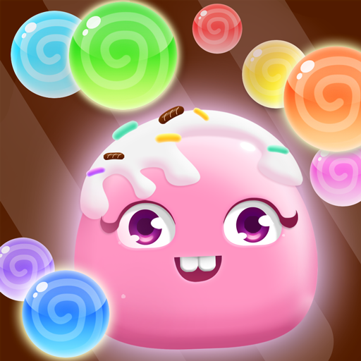 Candy Bubble 1.2.8