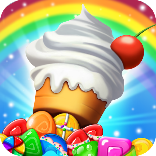 Cookie Jelly Match 1.6.75