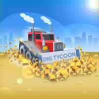 Dig Tycoon – Idle Game  2.0