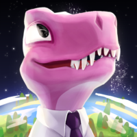 Dinosaurs Are People Too – Clicker Builder  29