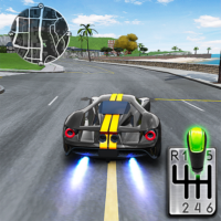 Drive for Speed: Simulator  1.23.2