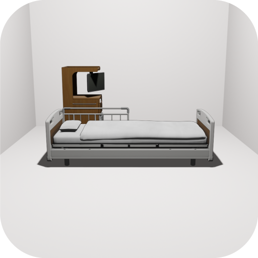 Escape anyway -Hospital room-  1.0.4