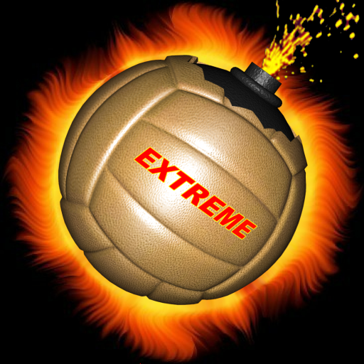 Extreme Volleyball  2.7