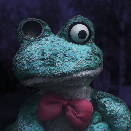 Five Nights with Froggy 4.0.5