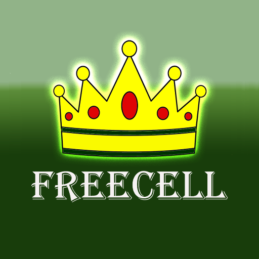 FreeCell Solitaire 4.8.22