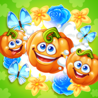 Funny Farm match 3 Puzzle game  1.59.0