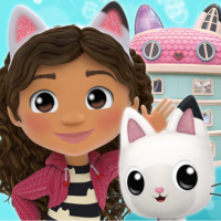 Gabbys Dollhouse: Play with Cats  1.3.5