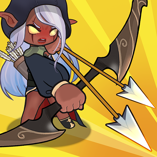 Grow Archer Chaser – Idle RPG  for Android