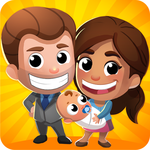 Idle Family Sim – Life & Success Manager 0.9.0
