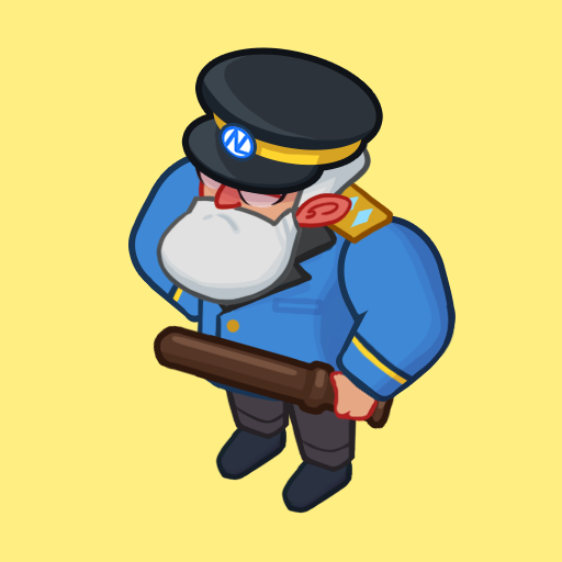 Idle Prison Tycoon  1.0.39