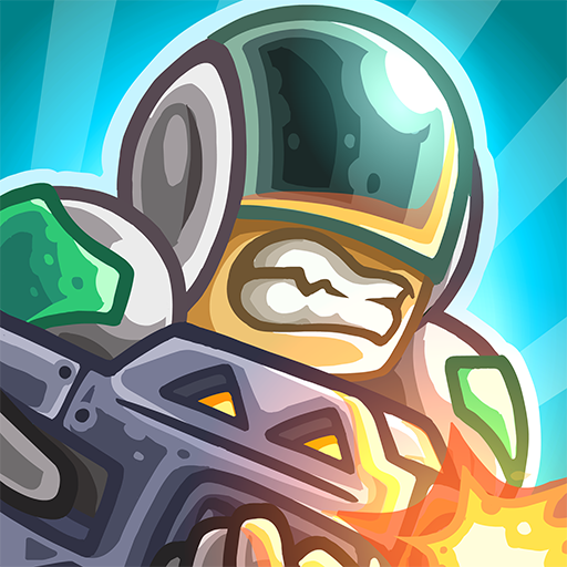 Iron Marines: RTS Offline Real Time Strategy Game  1.6.7