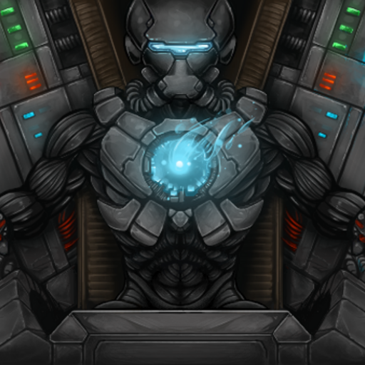 Irradiant Core – Top-Down Shooter RTS with Tanks 0.9.0.3