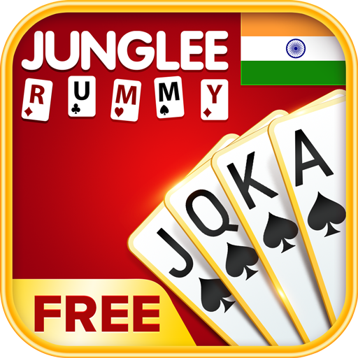 Junglee Rummy Play Indian Rummy Card Game Online  2.0.7