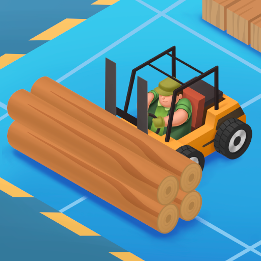 Idle Forest Lumber Inc: Timber Factory Tycoon  1.2.6