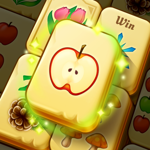 Mahjong Forest Puzzle 21.0614.00