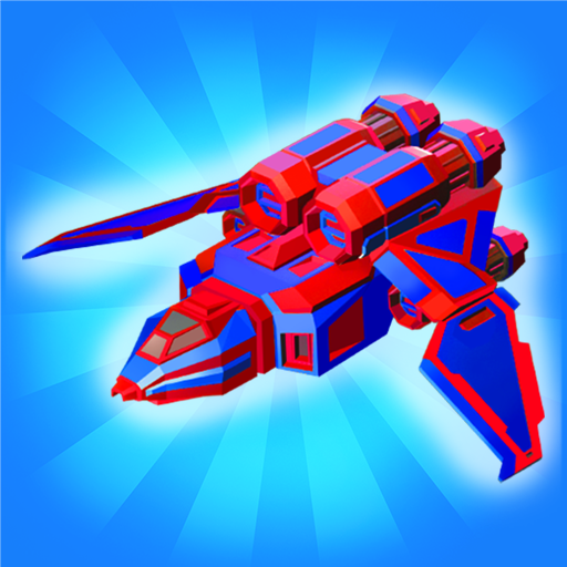 Merge Space Ships: Cyber Future Merger 3D 2.0.5
