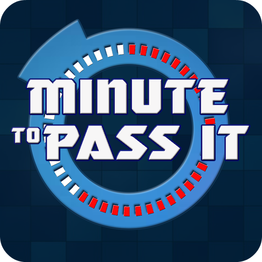 Minute to Pass it Games 4.3