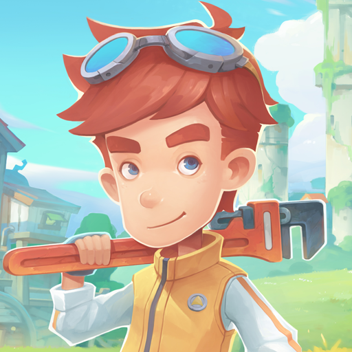 My Time at Portia  for Android