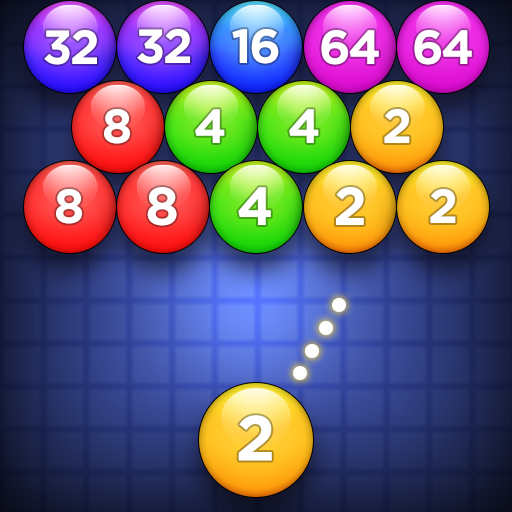 Number Bubble Shooter 1.0.15