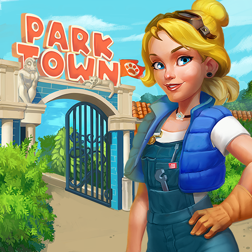 Park Town: Match 3 Game with a story! 1.43.3683