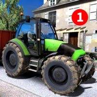 Real Farming and Tractor Life Simulator 2021 1.1