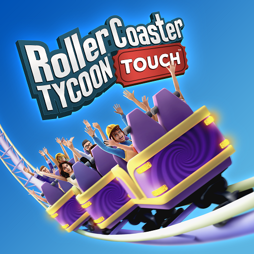 RollerCoaster Tycoon Touch – Build your Theme Park  3.20.34