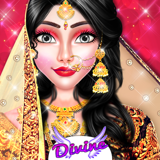 Royal Indian Wedding Love with Arrange Marriage  1.5