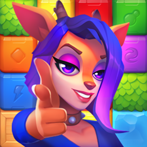 Rumble Blast – 3 in a Row & Match 3 & Block Puzzle  2.1.2