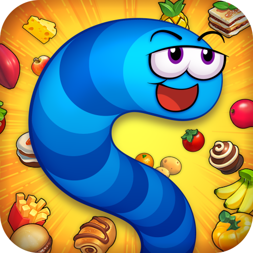 Snake Zone .io – New Worms & Slither Game For Free  1.4.1