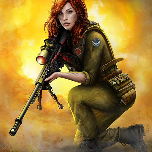 Sniper Arena PvP Army Shooter  1.3.9