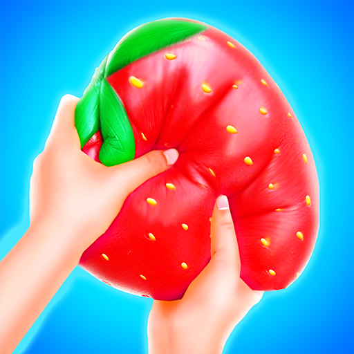 Squishy Slime Simulator: Coloring Games for Girls 1.1