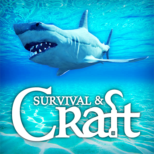 Survival and Craft: Crafting In The Ocean  276