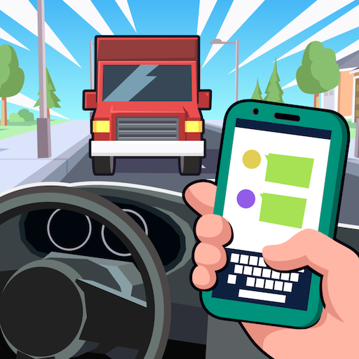 Text And Drive!  1.1.8