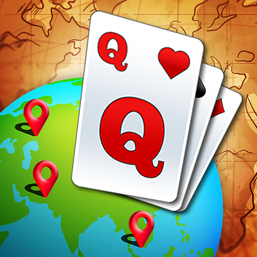 Solitaire TriPeaks Free Card Games  2.4