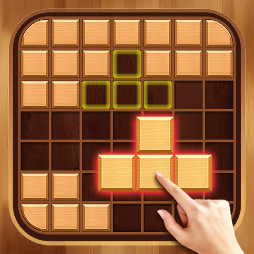 Wood Block Puzzle – Classic Wooden Puzzle Games  1.4.0