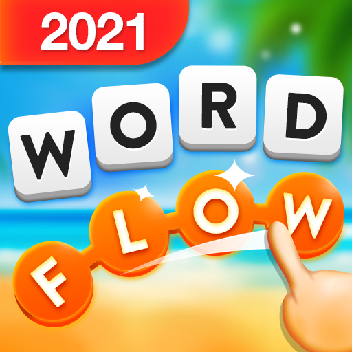 Wordflow: Word Search Puzzle Free – Anagram Games 0.2.5