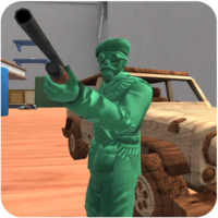 Army Toys Town 2.6