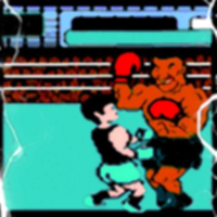 Boxing Punch to Out Mike Tyson 2.0.5