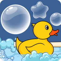 Bubbles game – Baby games  4.1.0