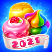 Cake Smash Mania Swap and Match 3 Puzzle Game  5.01.5063
