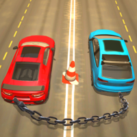 Chained Car Racing Games 3D  3.2
